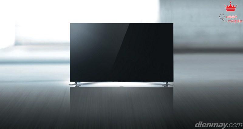 Nhìn lại thế hệ Smart TV 2013 của Samsung