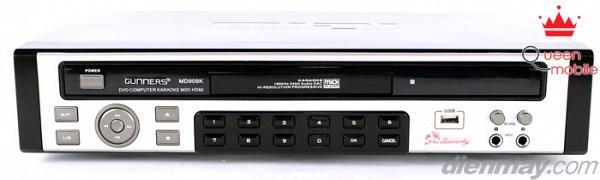 Karaoke Gunners MD-909K