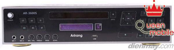 Đầu đĩa Karaoke Arirang AR-3600S