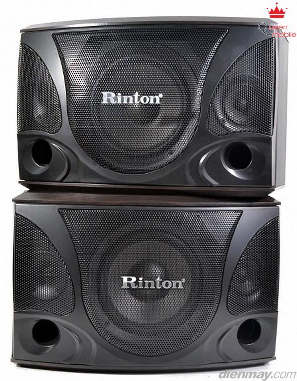 Loa Karaoke Rinton RT-801