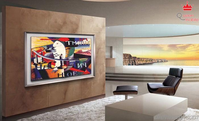 TV LG Gallery 55EA8800