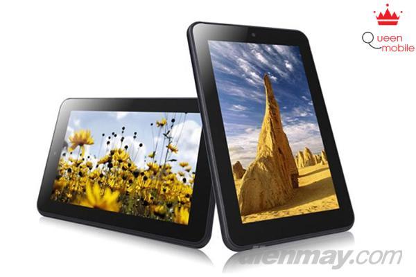 3 Máy tính bảng Android có kích thước màn hình nhỏ nhất và rẻ nhất.