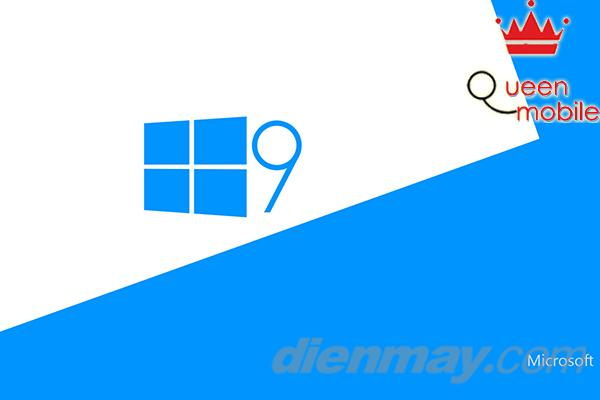 Windows 9 hiện tại đang là dấu chấm hỏi khá lớn đối với người yêu công nghệ