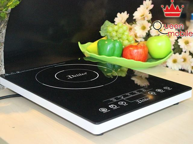 Hướng dẫn các bước vệ sinh bếp điện từ đúng cách