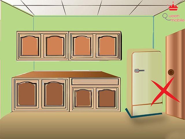 Những việc cần làm trước khi mua một chiếc tủ lạnh mới