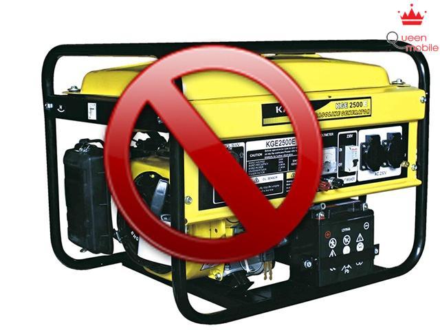 Những điều cần tránh khi sử dụng máy lạnh