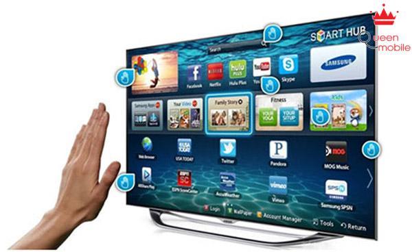 3 bước cần làm trước khi mua tivi