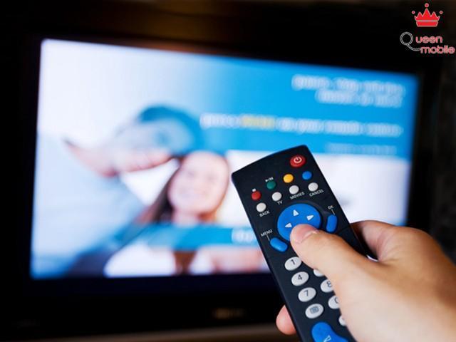 Những điều cần lưu ý khi sử dụng Tivi