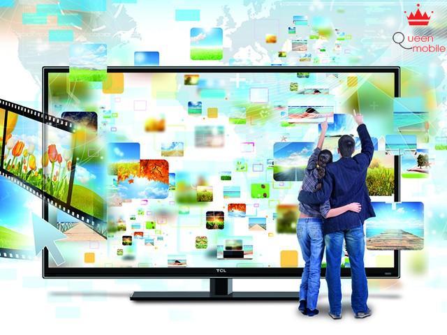 Một số điều cần lưu ý để duy trì tuổi thọ cho tivi