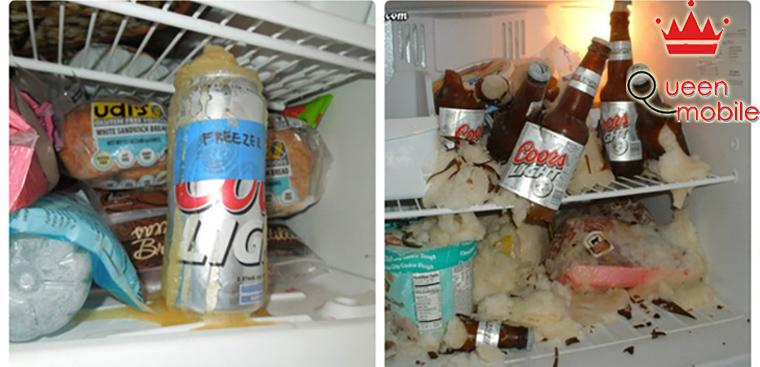 11 điều cấm kỵ khi sử dụng tủ lạnh nếu không muốn tủ nhanh hỏng
