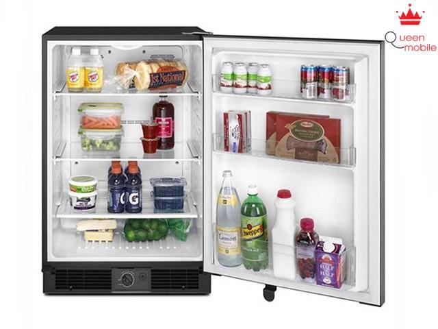 Những điều cần biết khi sử dụng tủ lạnh
