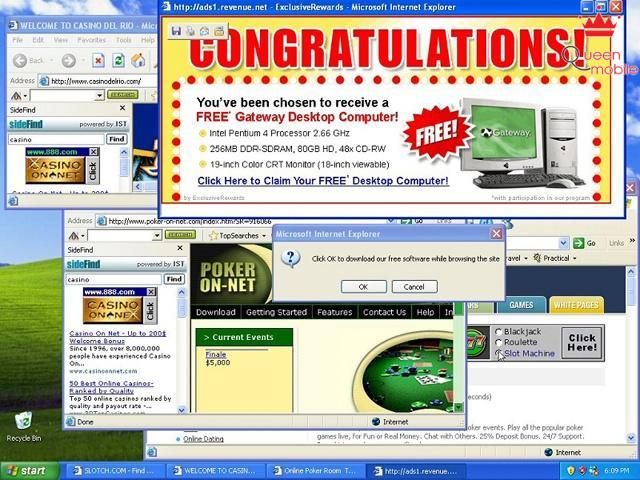 Dấu hiệu máy tính Window bị nhiễm virus và khắc phục