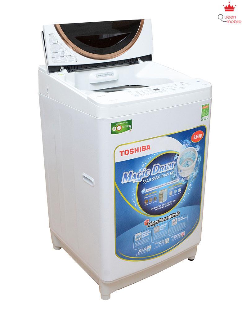 Cách chọn máy giặt phù hợp với nhu cầu