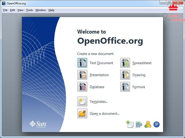 Các phần mềm miễn phí