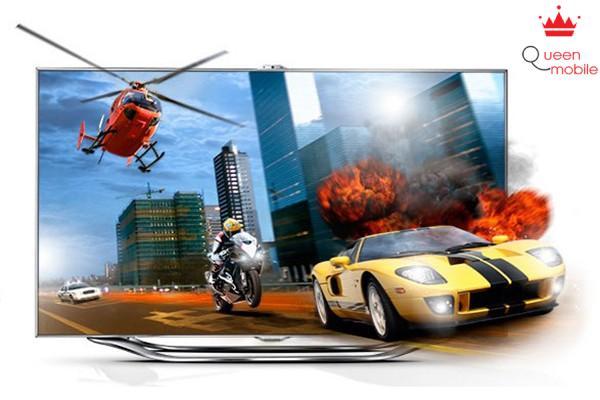 Những điều cần lưu ý khi chọn mua tivi 3D