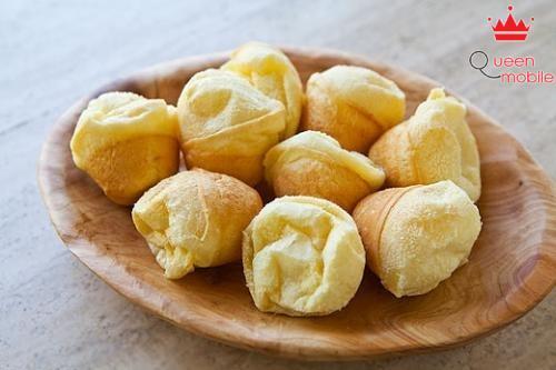 Nướng bánh mì phô mai Jalapeno bằng nồi cơm điện