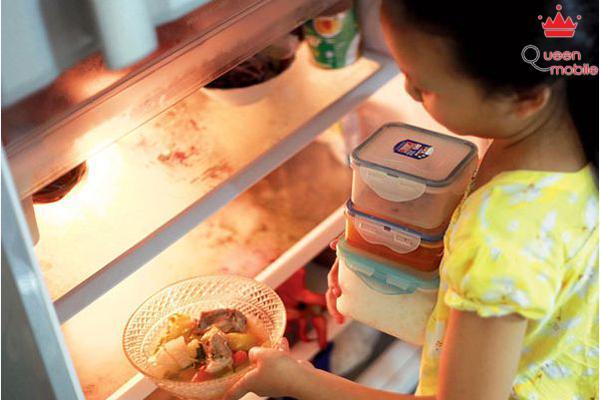 Những việc cần làm nếu tủ lạnh làm mát kém