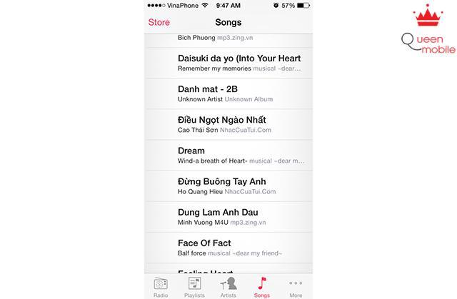 Bí quyết giúp hẹn giờ tắt chương trình nghe nhạc trên iPhone, iPad