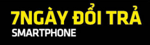 Hot Hớn Hở - 7 ngày đổi trả smartphone với phí linh hoạt