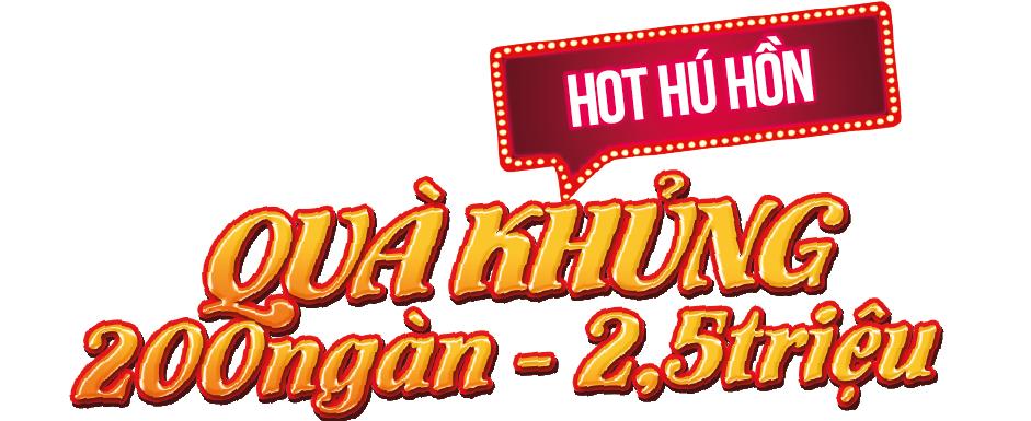 Hot Hú Hồn