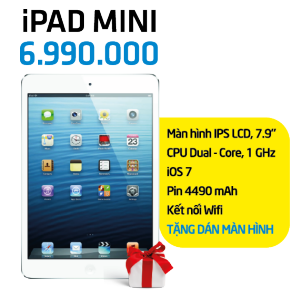 Tablet - iPad Mini