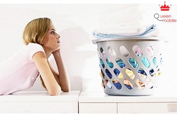 Những sai lầm khi sử dụng máy giặt