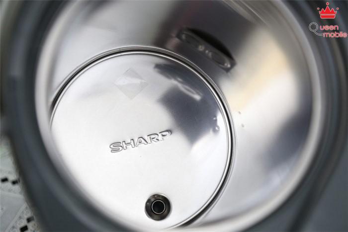 Bình thuỷ điện Sharp KP-Y33V 3.3 lít lòng bình inox