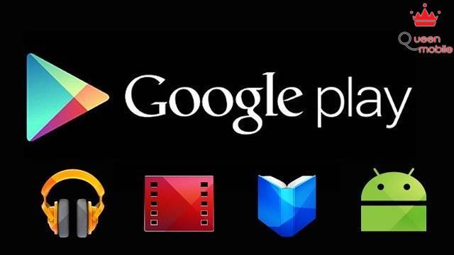 Kho ứng dụng Google Play Store