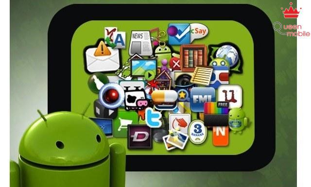 Những ưu nhược điểm khi chọn mua điện thoại Android