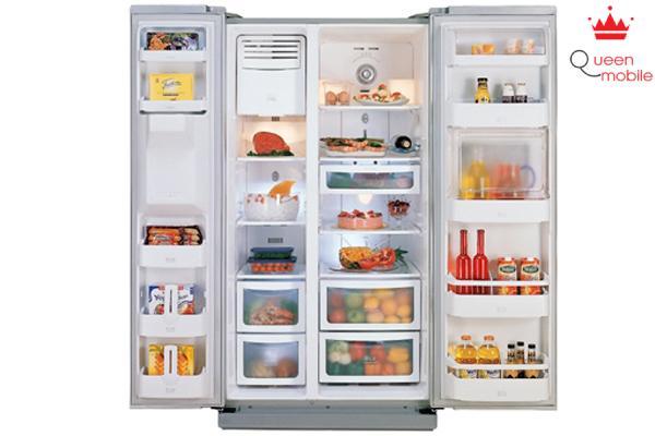 8 công dụng của tủ lạnh