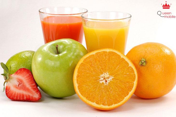 Kinh nghiệm chọn mua máy ép trái cây