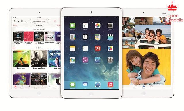 Chọn mua iPad