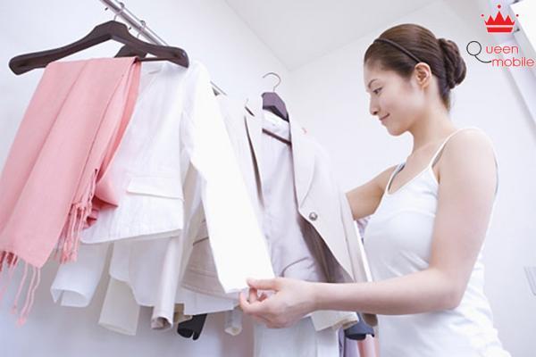 Những mẹo giặt quần áo nhanh chóng hiệu quả và tiết kiệm