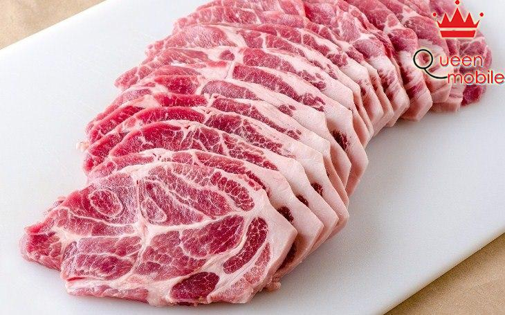 Những điều cần lưu ý khi bảo quản thịt, cá trong tủ lạnh
