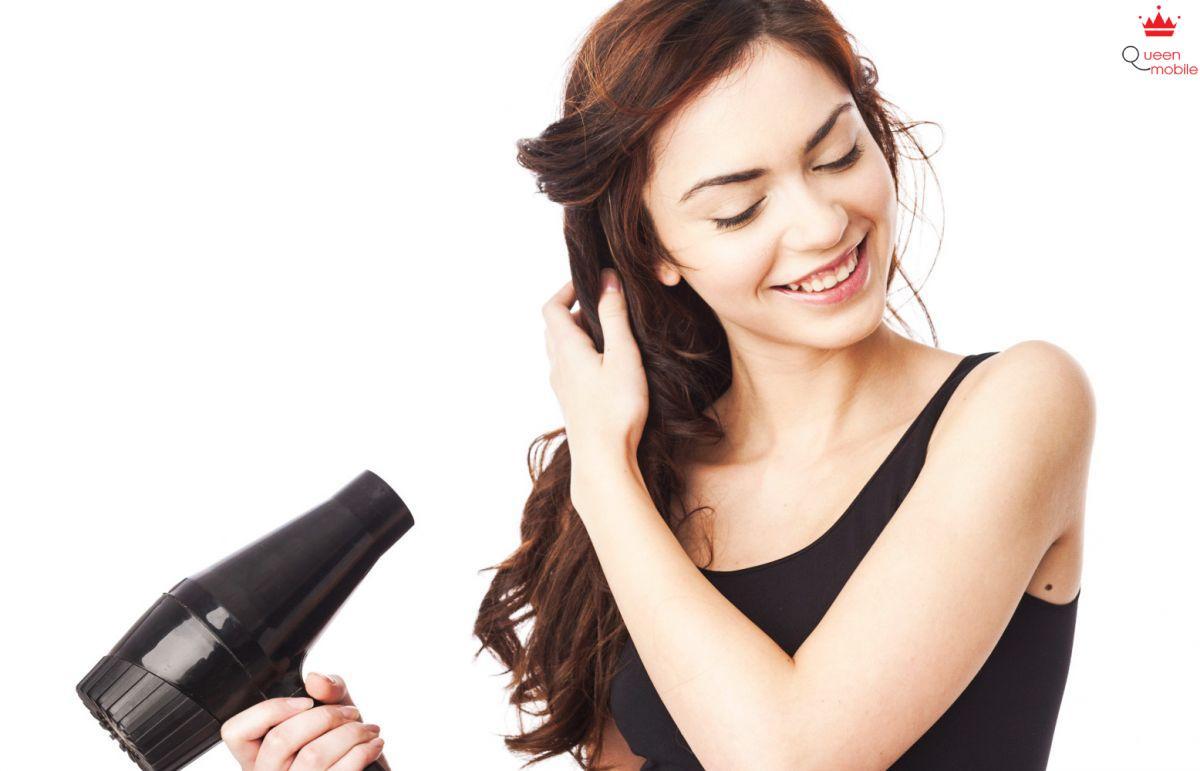 6 bước chọn mua máy sấy tóc phù hợp nhu cầu