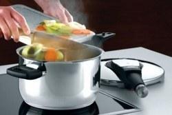 Xem xét các chế độ nấu thức ăn của nồi