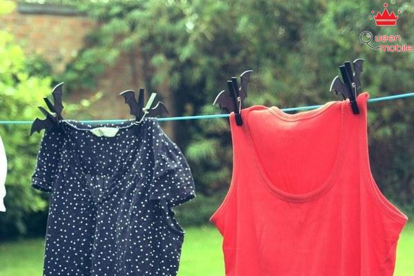 9 công nghệ mới nhất trên máy giặt ngày nay