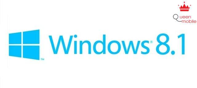Những điểm mới trong bản cập nhật đầu tiên của Windows 8.1