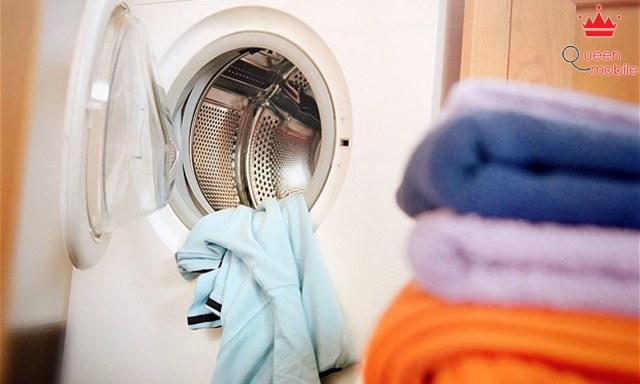 Một số mẹo giữ quần áo luôn bền màu
