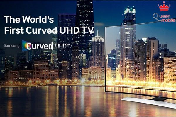 Tivi Samsung UA55HU9000K có gì mới