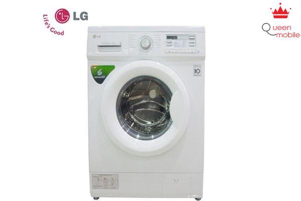 Máy giặt LG và cách thức sử dụng đúng nhất