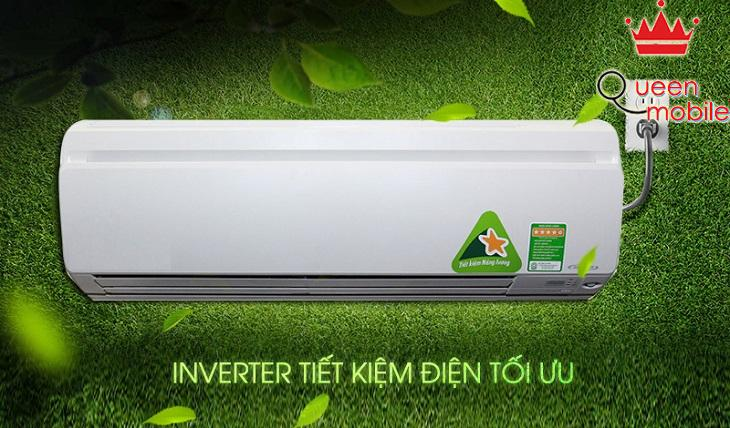 Khả năng tiết kiệm điện hiệu quả
