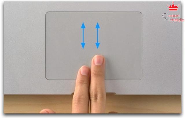 14 thao tác cần biết trên Trackpad của Macbook