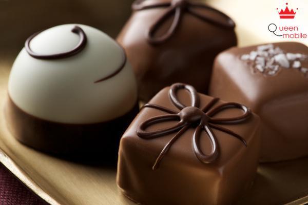 Cách làm socola bằng lò vi sóng cực dễ cho mùa Valentine