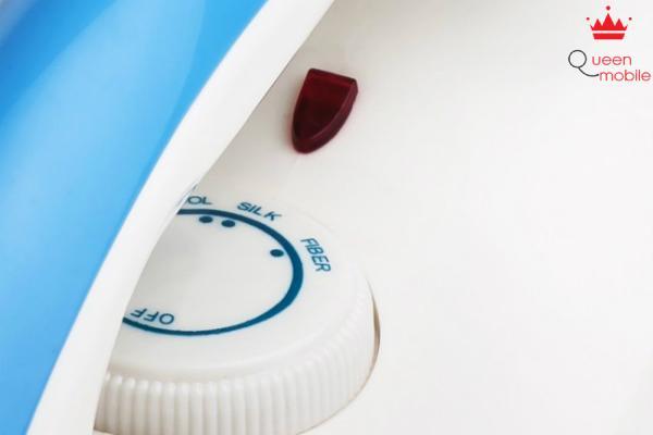 Cách sử dụng và bảo quản bàn ủi khô