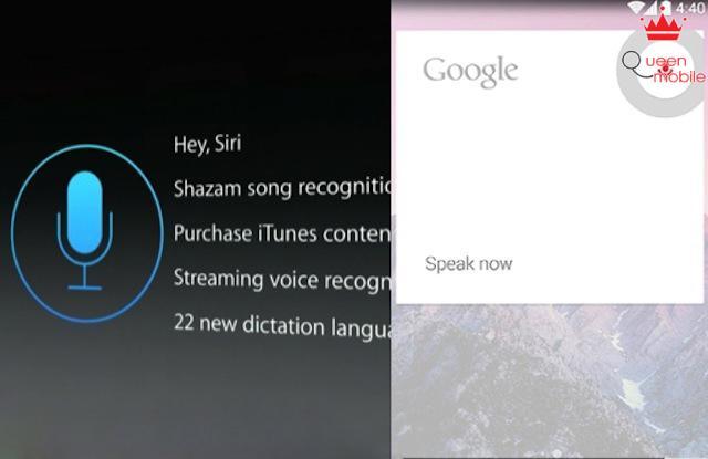 9 tính năng mới trên iOS 8 tương tự như Android