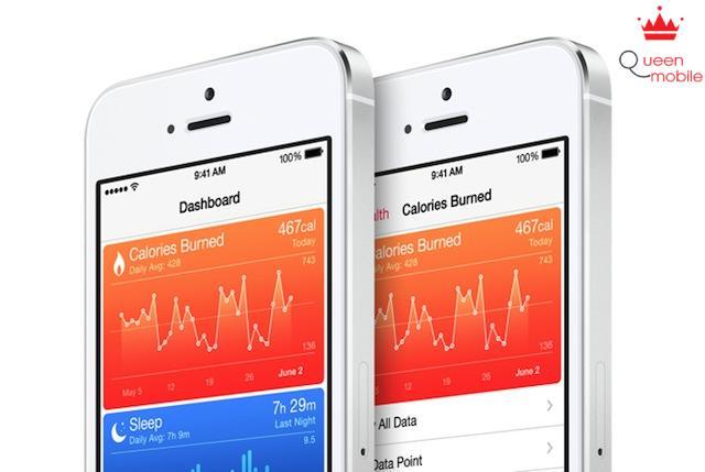 5 tính năng trên iOS 8 gợi mở về sự xuất hiện của iWatch