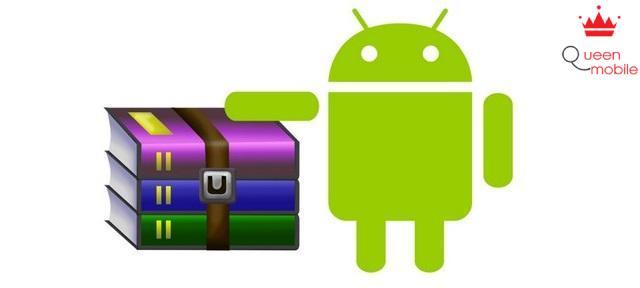 5 ứng dụng giải nén tốt cho các thiết bị Android