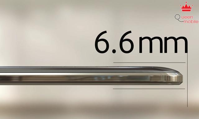 Samsung Galaxy Tab S sẵn sàng để đè bẹp iPad của Apple
