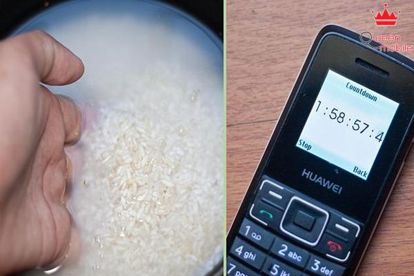 Cách làm món bánh gạo xốp giòn theo kiểu Ấn Độ